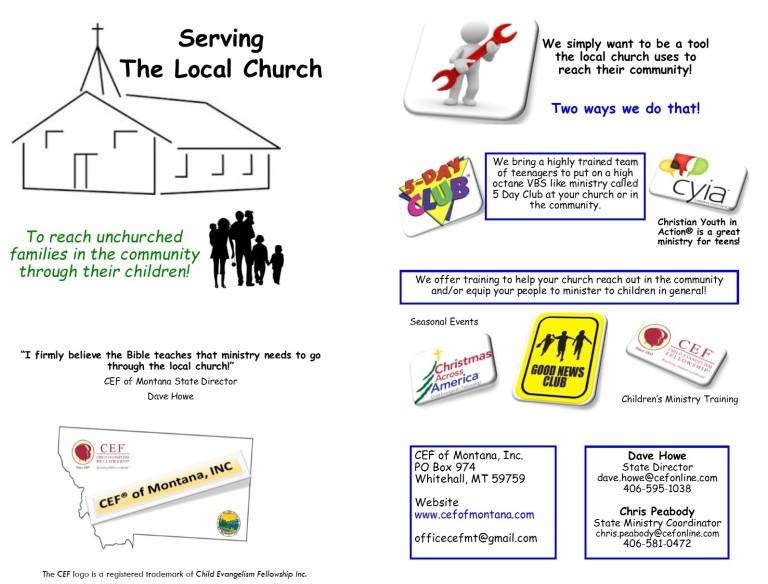 Vision 2020 Church