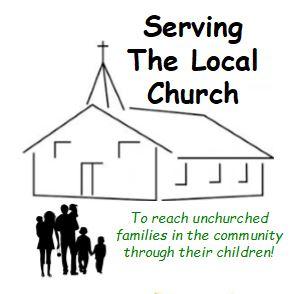Serving Church
