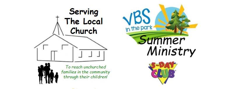 Summer Ministry