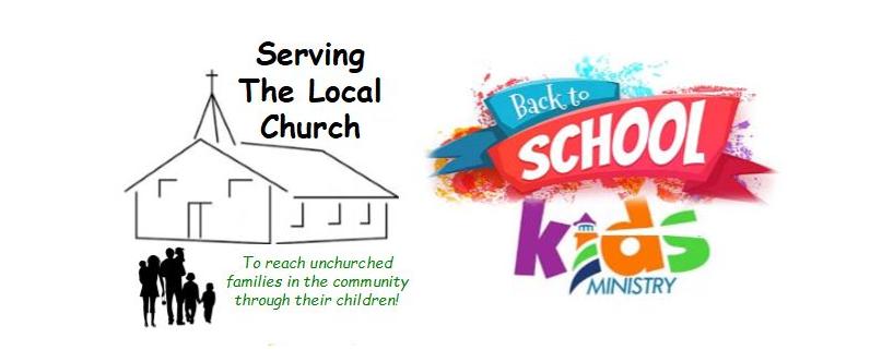 School Year Ministry